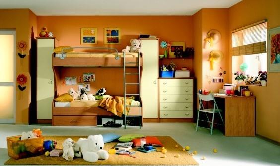 Alples dječja soba Tempo X i Tempo Y